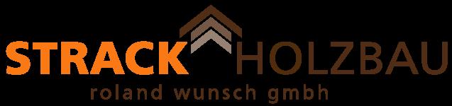 Strack Holzbau